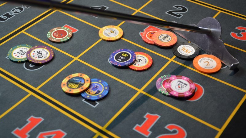 forex trading increases popularity over casino games