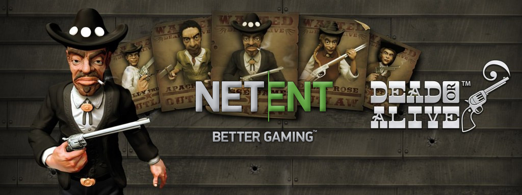 Dead or Alive by Netent Slot Review